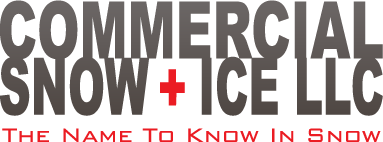 Commercial Snow + Ice LLC